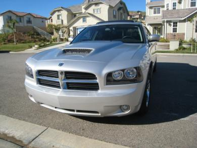 2006 Charger